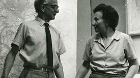 Vorschaubild für Eintrag Themerson & Themerson - The Story of Franciszka and Stefan