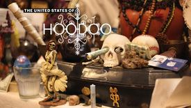 Thumbnail for entry The United States of Hoodoo