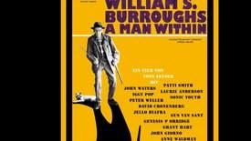 Vorschaubild für Eintrag William S. Burroughs – A Man Within