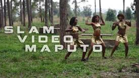 Vorschaubild für Eintrag Slam Video Maputo