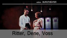 Vorschaubild für Eintrag Ritter, Dene, Voss