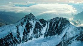 Vorschaubild für Eintrag Glockner - Der schwarze Berg