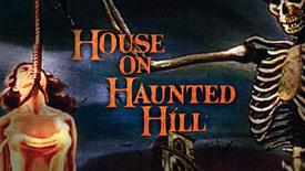 Vorschaubild für Eintrag House on Haunted Hill