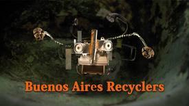 Vorschaubild für Eintrag Buenos Aires Recyclers