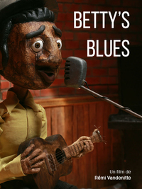 Betty's Blues