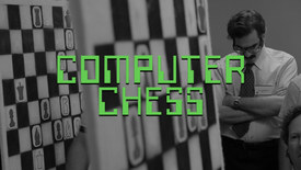 Thumbnail for entry Computer Chess