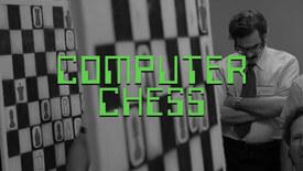 Vorschaubild für Eintrag Computer Chess
