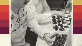 Vorschaubild für Eintrag Computer Chess - trailer
