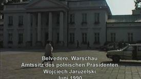 Vorschaubild für Eintrag Wie verfilmt man einen Präsidenten?