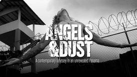Vorschaubild für Eintrag Angels and Dust