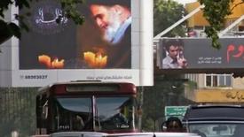 Vorschaubild für Eintrag Teheran - Lost & Found