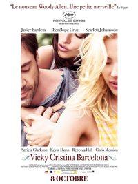 Vicky Chrstina Barcelona