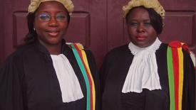 Vorschaubild für Eintrag Sisters in Law