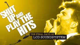 Vorschaubild für Eintrag Shut Up and Play the Hits