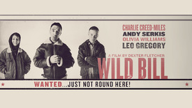 Vorschaubild für Eintrag Wild Bill