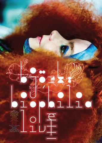 Björk: Biophilia Live