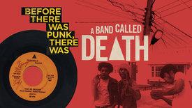 Vorschaubild für Eintrag A Band Called Death
