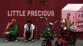 Vorschaubild für Eintrag Little Precious
