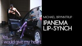 Vorschaubild für Eintrag Ipanema lip-synch