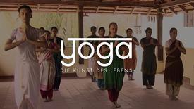 Vorschaubild für Eintrag Yoga - Die Kunst zu leben