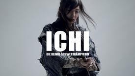 Vorschaubild für Eintrag Ichi - Die blinde Schwertkämpferin