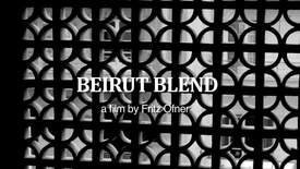 Thumbnail for entry Beirut Blend