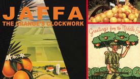 Vorschaubild für Eintrag Jaffa -The Orange's Clockwork