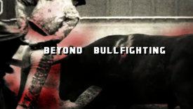 Vorschaubild für Eintrag Beyond Bullfighting