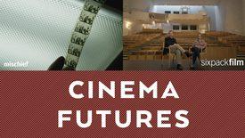 Vorschaubild für Eintrag Cinema Futures