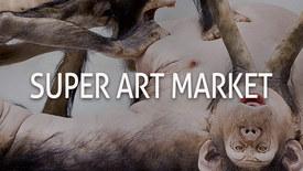 Vorschaubild für Eintrag Super Art Market