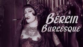 Vorschaubild für Eintrag Berlin Burlesque