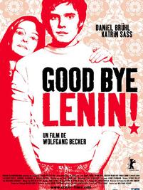 Goodbye Lenin!