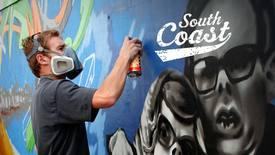 Vorschaubild für Eintrag South Coast