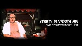 Vorschaubild für Eintrag Gerd Hansen, 55