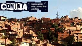 Vorschaubild für Eintrag Comuna im Aufbau