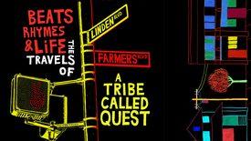 Vorschaubild für Eintrag Beats, Rhymes & Life: The Travels Of A Tribe Called Quest