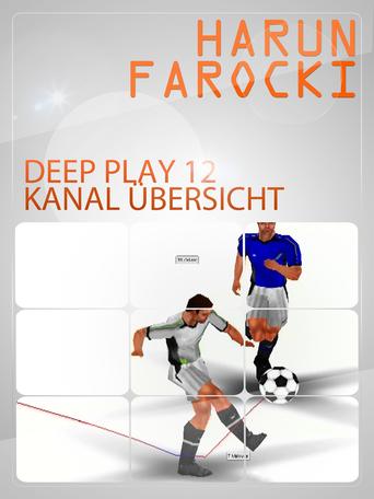 Deep Play 12 Kanal Übersicht