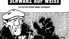 Vorschaubild für Eintrag Tardi - Schwarz auf Weiss
