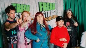 Vorschaubild für Eintrag Freakstars 3000