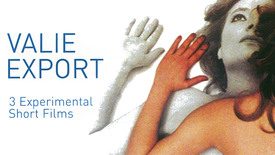 Vorschaubild für Eintrag Valie Export – 3 Experimental Short Films