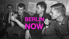 Vorschaubild für Eintrag Berlin Now