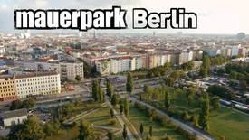 Vorschaubild für Eintrag Mauerpark Berlin
