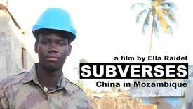 Vorschaubild für Eintrag SUBVERSES China in Mozambique