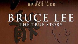 Vorschaubild für Eintrag Bruce Lee - The True Story