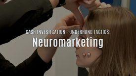 Vorschaubild für Eintrag Underhand Tactics: Neuromarketing