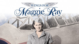 Thumbnail for entry Wings for Maggie Ray