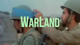 Vorschaubild für Eintrag WarLand