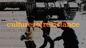 Vorschaubild für Eintrag Cultures of Resistance