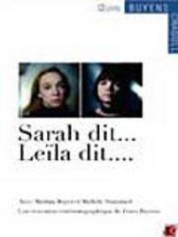Sarah dit Leila dit