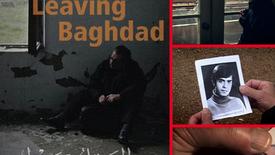 Vorschaubild für Eintrag Leaving Baghdad